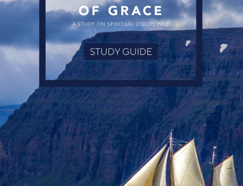 Rhythms of Grace–A Study on Spiritual Disciplines